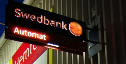 """""""Swedbank"""" nebevaldys III pakopos fondų"""